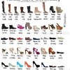鞋子0121