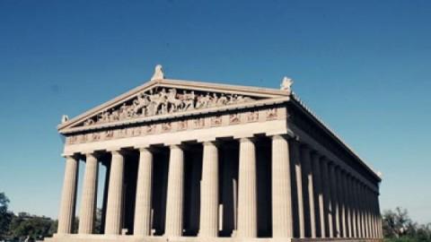 耶魯大學《羅馬建筑》