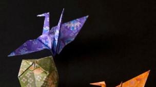 折纸入门——简单折纸教学