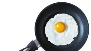 如何煎好一只荷包蛋