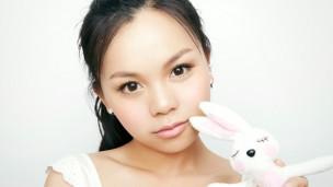 菁俏妞de化妆教程