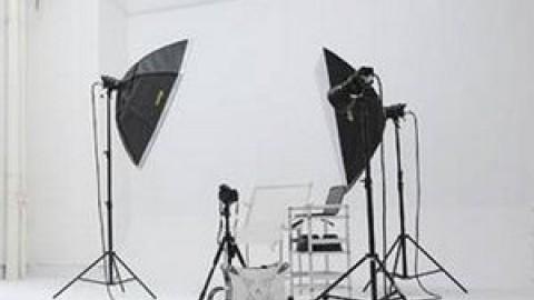 淘宝产品摄影教程