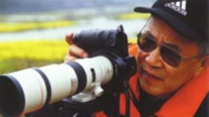 风光摄影家李元摄影讲座