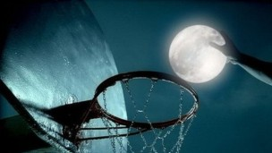 篮球基础与实战