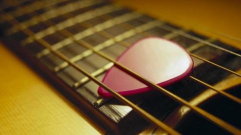 吉他自學入門