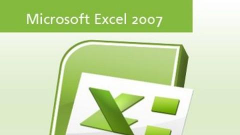 Excel 2007使用教程