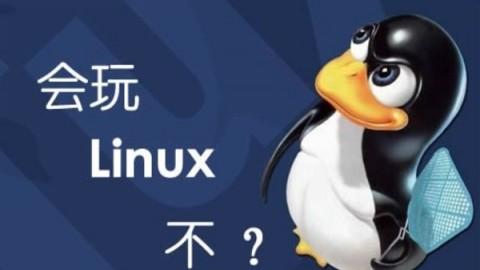 边学边用Linux