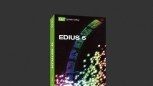 EDIUS 6实用视频教程