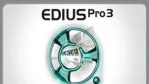 EDIUS Pro 3教程