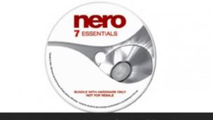 Nero 7.0刻录教程