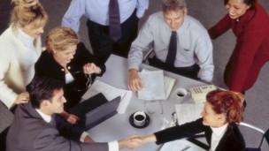 大客户管理与销售