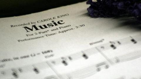 音樂基礎知識