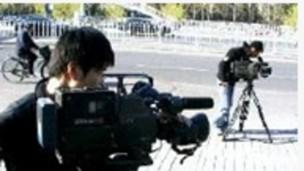 电视摄像经典教程