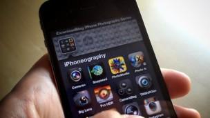 手机摄影基础教程