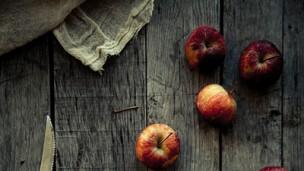 食物(静物)摄影用光和构图实例