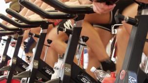 动感单车教程