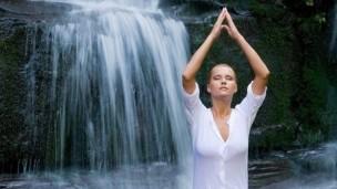莫汉瑜伽减肥篇