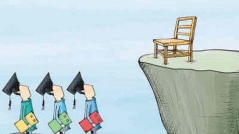 青年职业规划