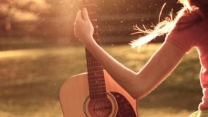 吉他弹唱教程