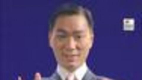 杜云生无敌谈判