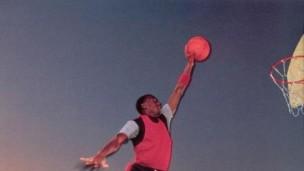加农贝克篮球教学