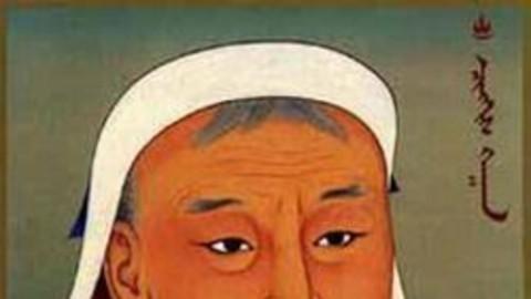 蒙古语教学!!