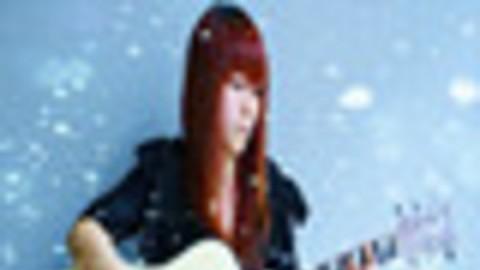 山林吉他弹唱初级教程吉他教学入门零基础教学