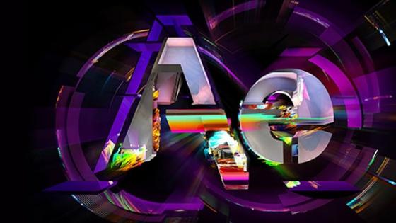 AK大神AE視頻教程