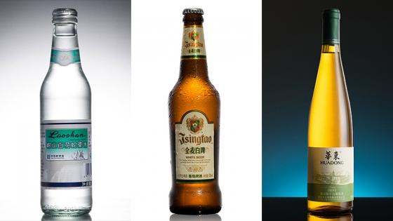 「啊摄影」红酒/啤酒/饮料产品派和/基础商业摄影视频教程