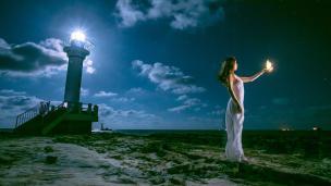 拍出绝世佳作——成为摄影大神的必经之路