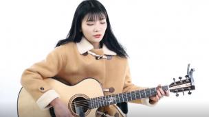 吉他教程【零基础】