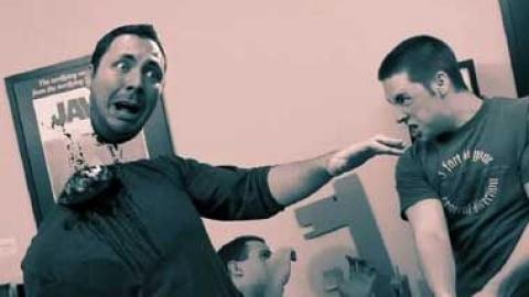 FILM RIOT 工作室:好莱坞电影特效制作教程第一季