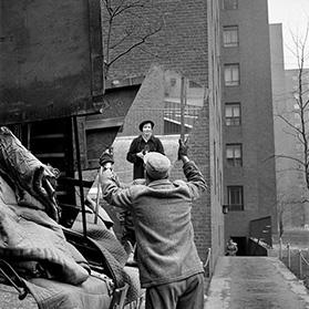 看薇薇安·麦尔是如何观察这个世界的